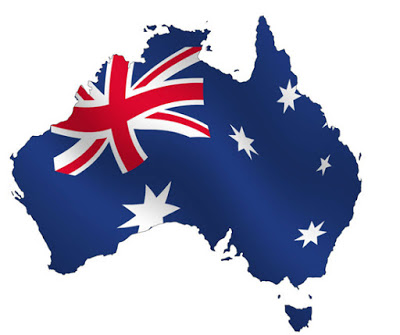 Dream about Australia & Australia dreams meaning