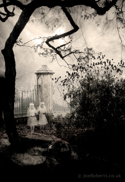 Dream about Ghosts & Ghost dreams meaning - Go To Dreams